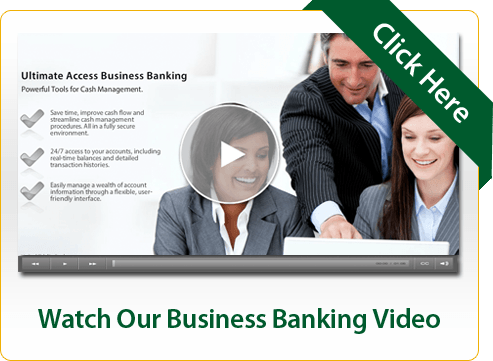 Ultimate Access Business Banking United Fidelity Bank