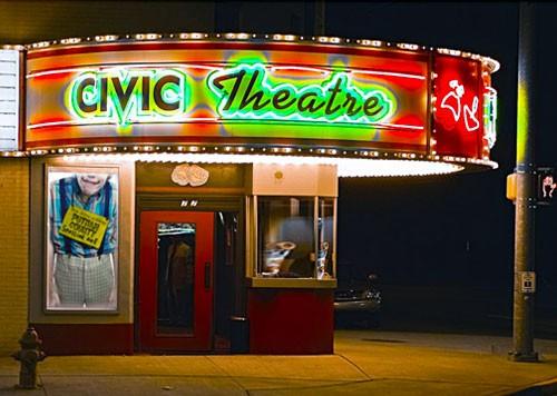 Evansville Civic Theatre