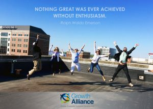 Growth Alliance for Greater Evansville