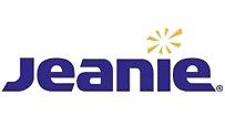 Jeanie logo