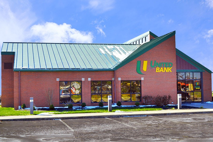 Bell Oaks Banking Center, Newburgh, IN