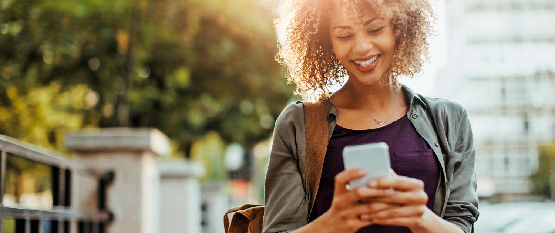 Mobile Banking – United Fidelity Bank