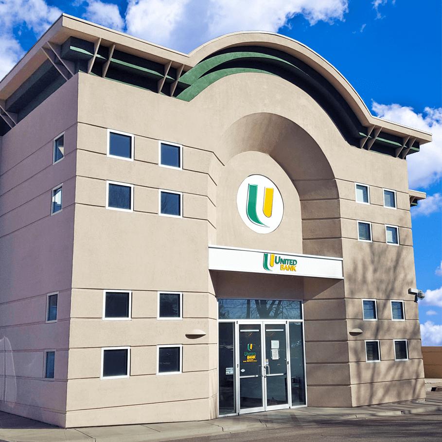 Banking Center Colorado Denver