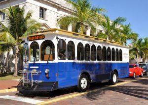 LeeTran Bus and Trolley
