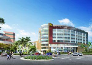 HealthPark Medical Center