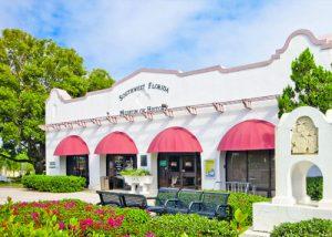 Southwest Florida Museum of History