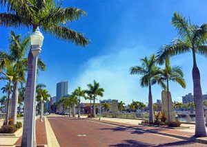 Fort Myers Parks and Recreation Department