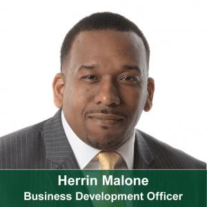 Herrin Malone-Business Development Officer