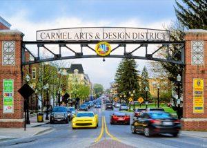 Carmel Arts & Design District