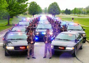 Hamilton County Sheriff's Department