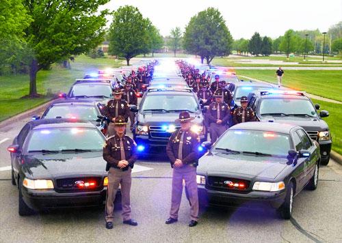 Hamilton County Sheriff's Department – United Fidelity Bank