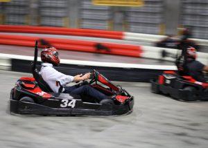 Accelerate Indoor Speedway