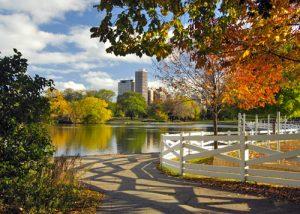 Chicago Parks District
