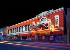 Victory Garden Theater