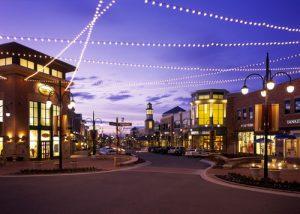 Aurora Convention & Visitors Bureau