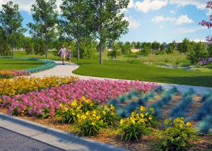 Aurora Parks, Recreation, & Open Space