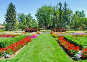 Denver Parks & Recreation