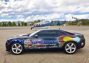 Denver County Sheriff's Dept