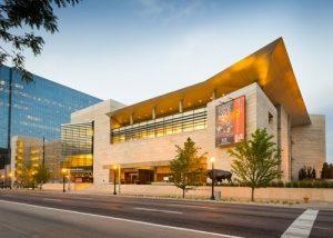 History Colorado Center