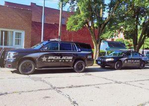 St. Elmo Police Department