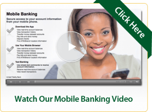 Watch Our Mobile Banking Video