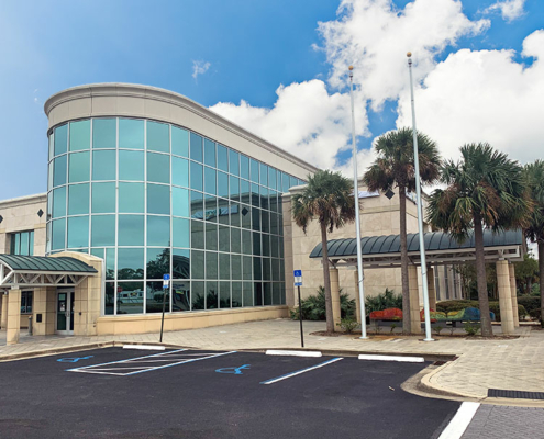Fort Walton Beach Banking Center