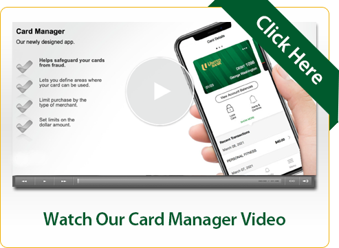 Watch Our Card Manager Video
