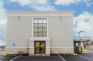 West Side Banking Center, Evansville, IN